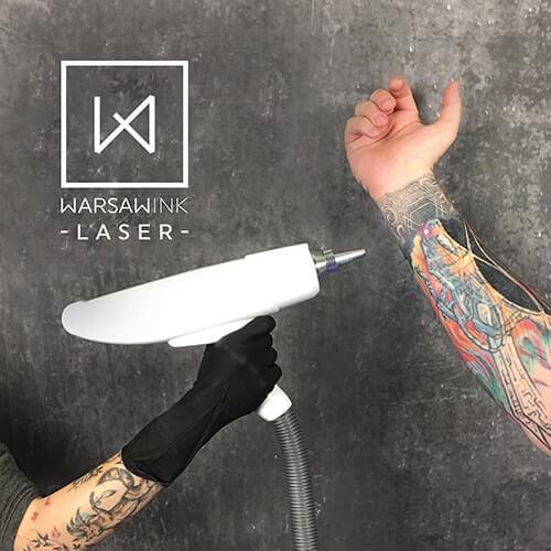 Warsawink Pozytywne Studio Tatuażu Warszawa